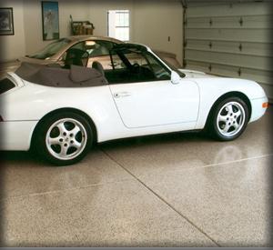 las vegas garage floor coatings